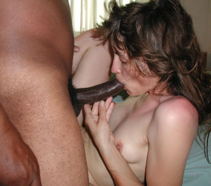 Amateur Hot Wife First Bbc