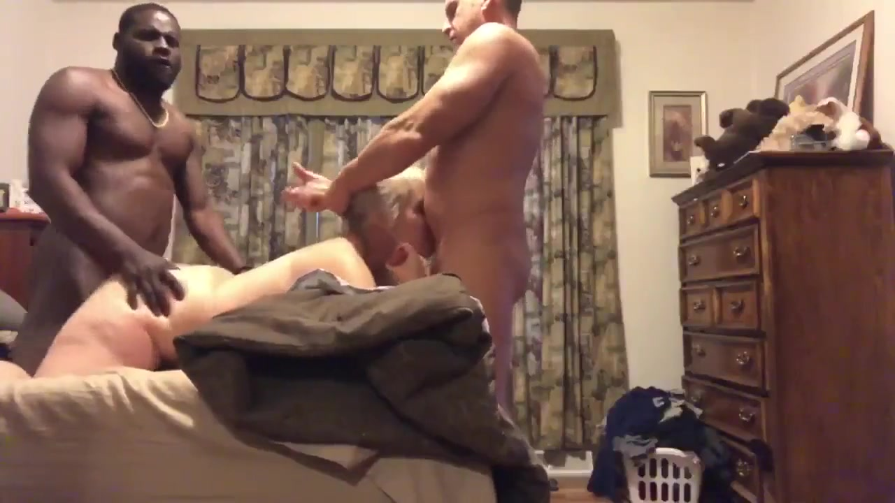 Husband Fucked Infront Wife